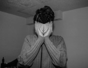 Cedric Alessandro Chambers Selfie