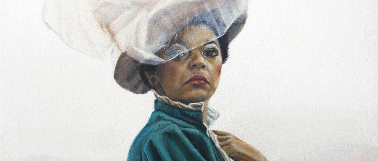Cedric-Chambers_Maya G_Oil on Canvas_24x36_2014