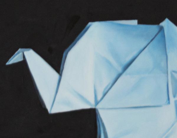 Original_Oil_Painting_Contemporary_Modern_Art_elephant-closeup1