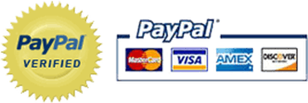 Accepted payment methods to purchase original artwork