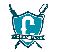 Cedric Chambers Original Artwork Logo