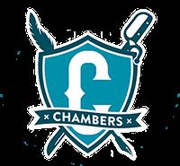 Cedric Chambers Original Artwork Logo